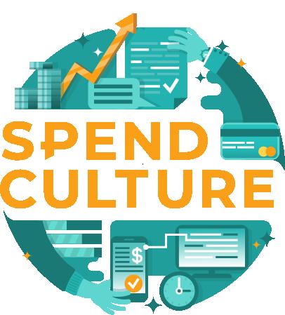Spend Culture Logo